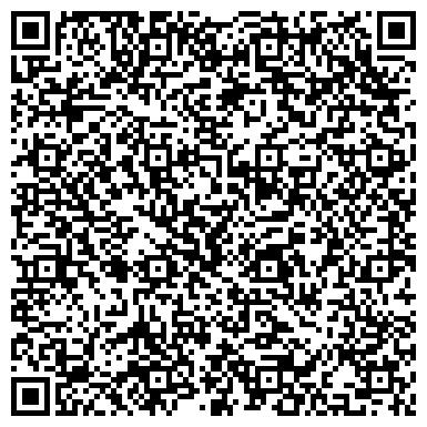 QR-код с контактной информацией организации БИБЛИОТЕКА БАКАЙ-АТИНСКАЯ РАЙОННАЯ