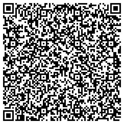 QR-код с контактной информацией организации СЕКТОР ЗАНЯТОСТИ НАСЕЛЕНИЯ БАКАЙАТИНСКОГО Р-НА