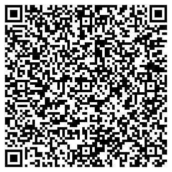 """QR-код с контактной информацией организации ФГКОУ """"Кызылское"""""""