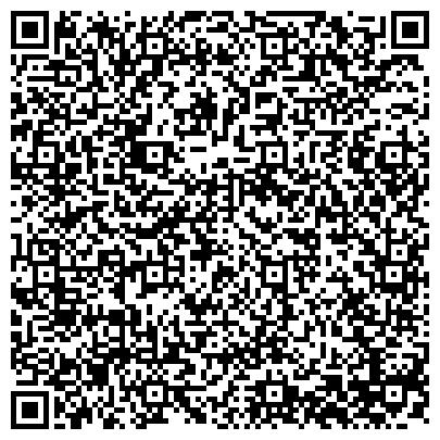 QR-код с контактной информацией организации ГЛАВГОСТЕХИНСПЕКЦИЯ НАРЫНСКОЙ ОБЛАСТИ АКТАЛИНСКИЙ РАЙОТДЕЛ