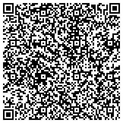 QR-код с контактной информацией организации СЕКТОР ЗАНЯТОСТИ НАСЕЛЕНИЯ АКТАЛИНСКОГО Р-НА