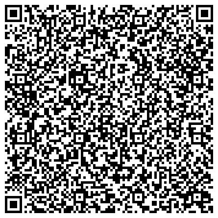 QR-код с контактной информацией организации АЛАБУКИНСКОЕ РАЙУПРАВЛЕНИЕ ПО ЗЕМЛЕУСТРОЙСТВУ И РЕГИСТРАЦИИ ПРАВ НА НЕДВИЖИМОЕ ИМУЩЕСТВО