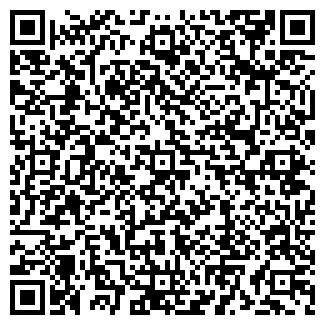 QR-код с контактной информацией организации АВТОБАЗА МИНЗДРАВА