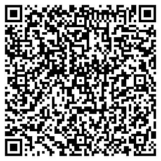 QR-код с контактной информацией организации АКСЕЛС