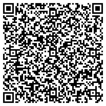 QR-код с контактной информацией организации АКИПРЕСС ПРЕССЦЕНТР