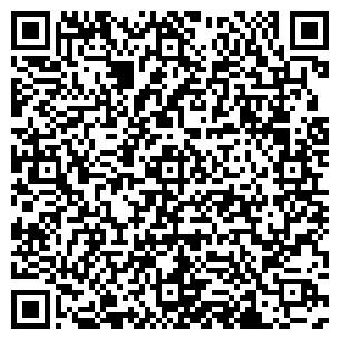 QR-код с контактной информацией организации МАНАС