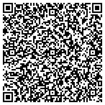 QR-код с контактной информацией организации АДРЕСЪ - АГЕНТСТВО НЕДВИЖИМОСТИ