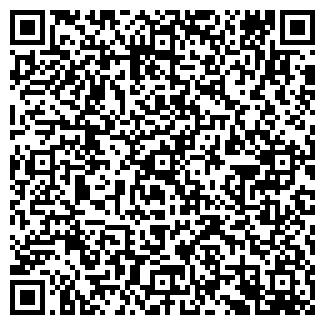QR-код с контактной информацией организации АКУН