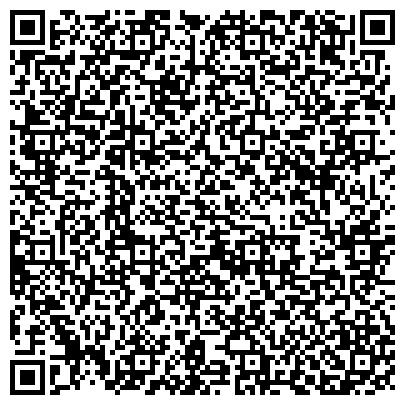 QR-код с контактной информацией организации Академия МВД КР им. генерала-майора полиции Э.А. Алиева