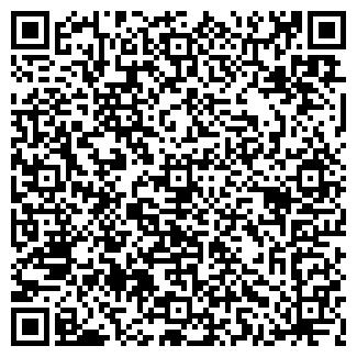 QR-код с контактной информацией организации АЙСТАРЗ