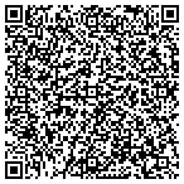 QR-код с контактной информацией организации АКАДЕМИЯ ВЫСШЕГО ОБРАЗОВАНИЯ ТИЧЭКС