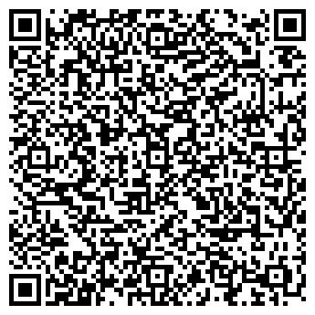 QR-код с контактной информацией организации АКАДЕМИЯ ОБСЕ В КР