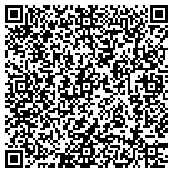 QR-код с контактной информацией организации НАЦИОНАЛЬНАЯ АКАДЕМИЯ НАУК КР