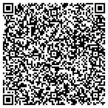 QR-код с контактной информацией организации ККЦИД