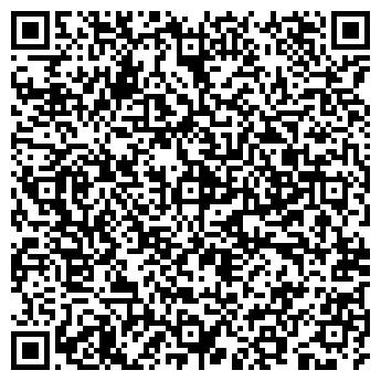 QR-код с контактной информацией организации ПИРАМИДА ТРК