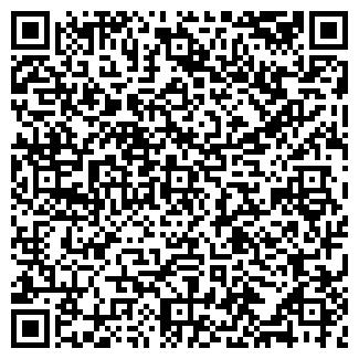 QR-код с контактной информацией организации БИЕК КАРГО ОСОО