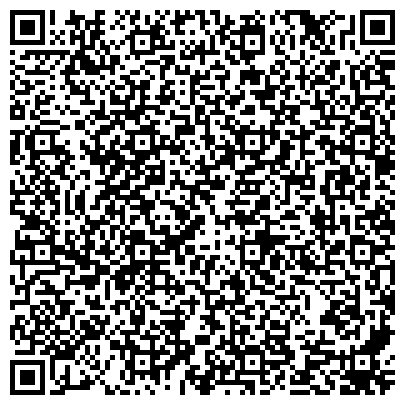 QR-код с контактной информацией организации БИШКЕКСКАЯ ГОРОДСКАЯ ТЕЛЕФОННАЯ СЕТЬ ФИЛИАЛ АО КЫРГЫЗТЕЛЕКОМ