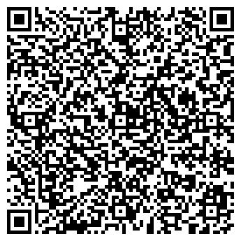 QR-код с контактной информацией организации БИШКЕКСУТ ОАО
