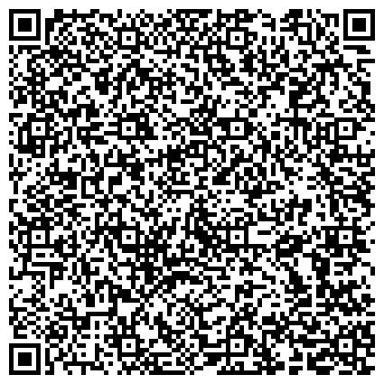 QR-код с контактной информацией организации Отделение нейрохирургии №1 Национального Госпиталя МЗ Кыргызской республики