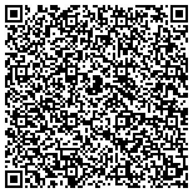 """QR-код с контактной информацией организации """"РАБОТА ДЛЯ ВСЕХ"""" ЕЖЕНЕДЕЛЬНАЯ ГАЗЕТА"""
