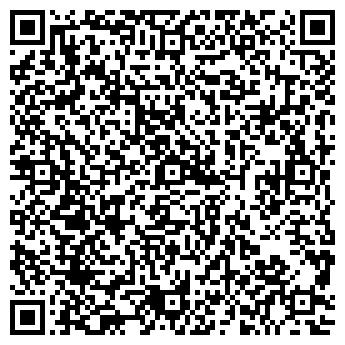 QR-код с контактной информацией организации FINCA