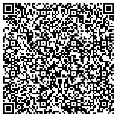 QR-код с контактной информацией организации ЧП БЕКИЕВА Ж.Т. МЕДИЦИНСКИЙ ЦЕНТР  ГАРМОНИЯ