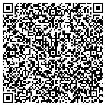 QR-код с контактной информацией организации ГОСПИТАЛЬ МИКРОХИРУРГИИ ГЛАЗА