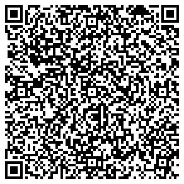 QR-код с контактной информацией организации КОНТУР СТУДИЯ СОВРЕМЕННОЙ КОСМЕТОЛОГИИ
