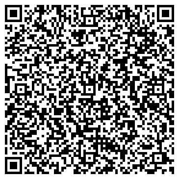 QR-код с контактной информацией организации «ДОМКОМ»
