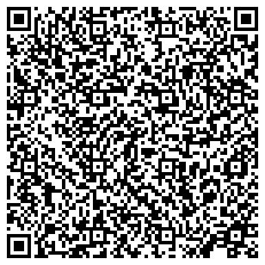 QR-код с контактной информацией организации Медицинский центр КГМА им. И.К. Ахунбаева