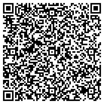 QR-код с контактной информацией организации РУСИЧИ-ФАРМА ОСОО