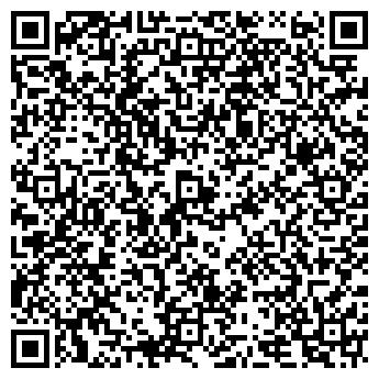 QR-код с контактной информацией организации ШКОЛА-ГИМНАЗИЯ-ИНТЕРНАТ N1