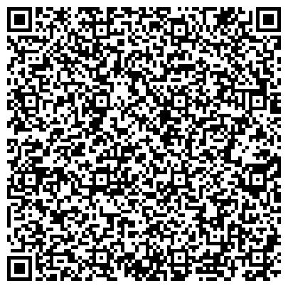 QR-код с контактной информацией организации ШКОЛА-ИНТЕРНАТ ДЛЯ СЛЕПЫХ И СЛАБОВИДЯЩИХ ДЕТЕЙ РЕСПУБЛИКАНСКАЯ