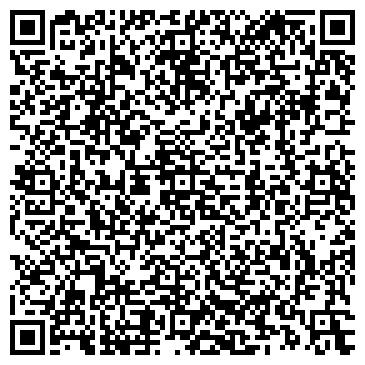 """QR-код с контактной информацией организации ТЭК """"БУРАНТРАНС """""""