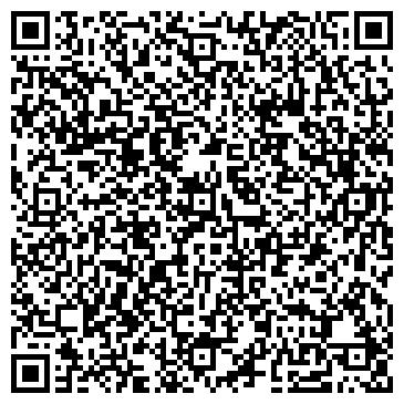 QR-код с контактной информацией организации ГАИ ПЕРВОМАЙСКОГО Р-НА