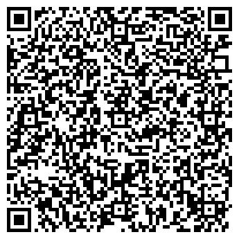 QR-код с контактной информацией организации ГОСКАРТОГРАФИЯ