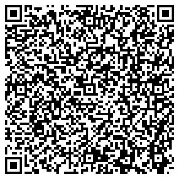 QR-код с контактной информацией организации ГРАТА ЮРИДИЧЕСКАЯ ФИРМА