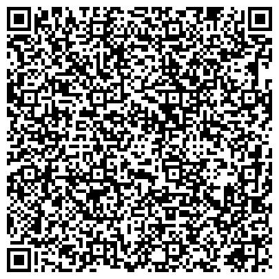 QR-код с контактной информацией организации ДЮСШОР ДЕТСКО-ЮНОШЕСКАЯ СПОРТИВНАЯ ШКОЛА ОЛИМПИЙСКОГО РЕЗЕРВА