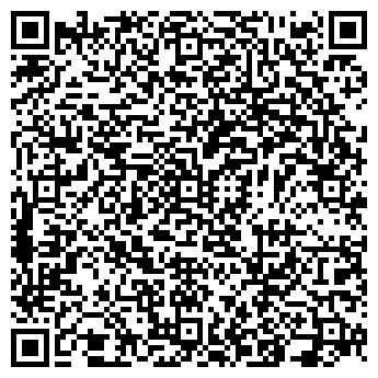 QR-код с контактной информацией организации ЖАЛЮЗИ САЛОН