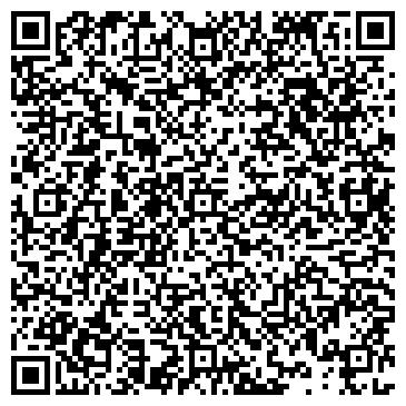 QR-код с контактной информацией организации ЖЕСМИН-СЕРВИС ПЕРЕВОДЧЕСКОЕ АГЕНТСТВО