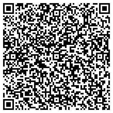QR-код с контактной информацией организации ИЗДАТЕЛЬСКИЙ ДОМ ВЕЧЕРНИЙ БИШКЕК ЗАО