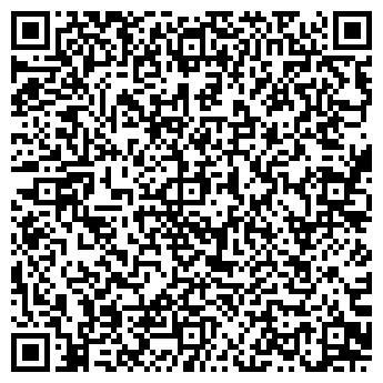 QR-код с контактной информацией организации ИНСТИТУТ СЕЙСМОЛОГИИ