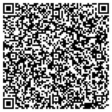 QR-код с контактной информацией организации ИТТИПАК УЙГУРСКАЯ ГАЗЕТА