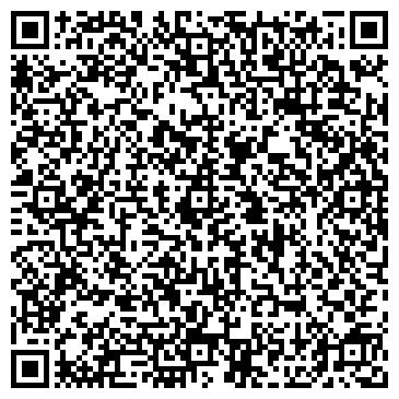 QR-код с контактной информацией организации КОДАК АЗИЯ-ЭКСПРЕСС ОСОО