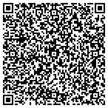 QR-код с контактной информацией организации МИНИСТЕРСТВО ИНОСТРАННЫХ ДЕЛ КР