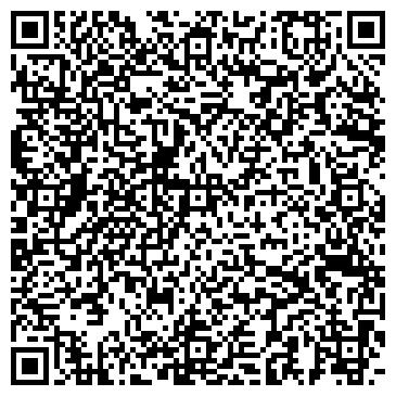 QR-код с контактной информацией организации МИНИСТЕРСТВО ТРАНСПОРТА И КОММУНИКАЦИЙ КР