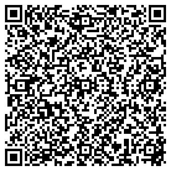QR-код с контактной информацией организации НИССИ ОСОО