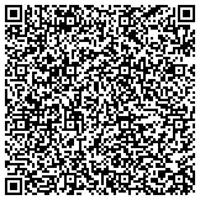 QR-код с контактной информацией организации Общественный благотворительный фонд им. народного артиста СССР Муратбека Рыскулова