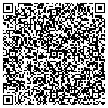 QR-код с контактной информацией организации ПОСОЛЬСТВО УКРАИНЫ В КР
