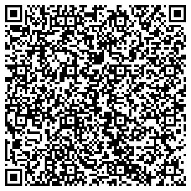 QR-код с контактной информацией организации ПОСОЛЬСТВО ВЕЛИКОБРИТАНИИ В КР